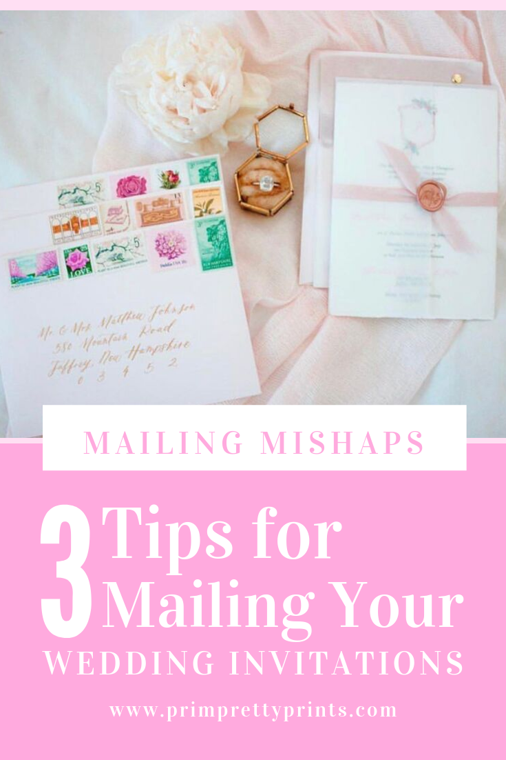 3 Tips for Mailing Your Wedding invitation - Prevent mailing mistakes-2.png