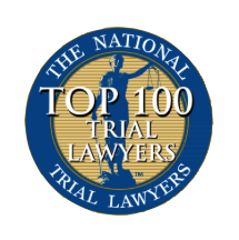 The National Trial Lawyers   top 100 Trial Lawyers   Powell Law Group   Richmond VA.png