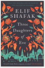 Wayne Powell Law Firm | TED Talk TUesday from AUthor Elik Shafak | Three Daughters of Eve.png
