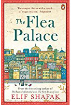 Wayne Powell Law Firm | TED Talk Tuesday from Author Elik Shafak | The Flea Palace.png