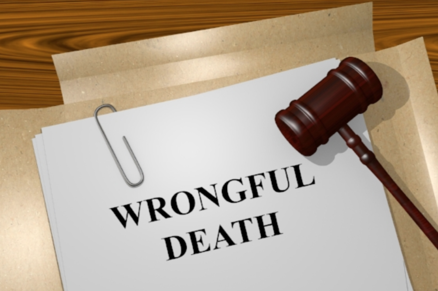 Powell Law Group | Wrongful Death Case Win
