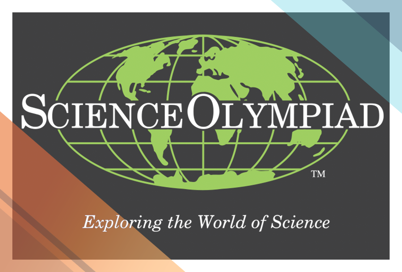 National Science Olympiad logo