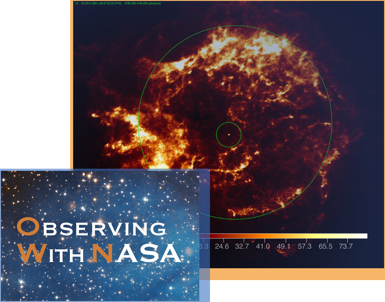 MicroObservatory - NASA's space science researchers control some of the world's most sophisticated space probes and orbiting telescopes to get amazing images of objects in space. Now YOU can join them by operating your OWN ground-based