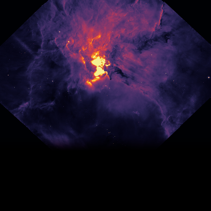Jacqueline P. (Hubble)
