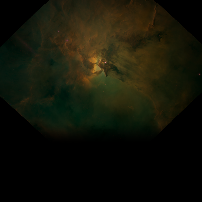 Leonardo S. (Hubble)