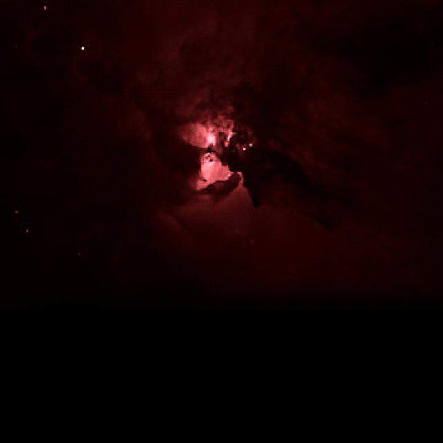 Amparo R. (Hubble)