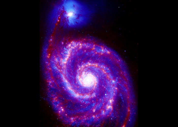Juliano B. - Juliano's Whirlpool Galaxy