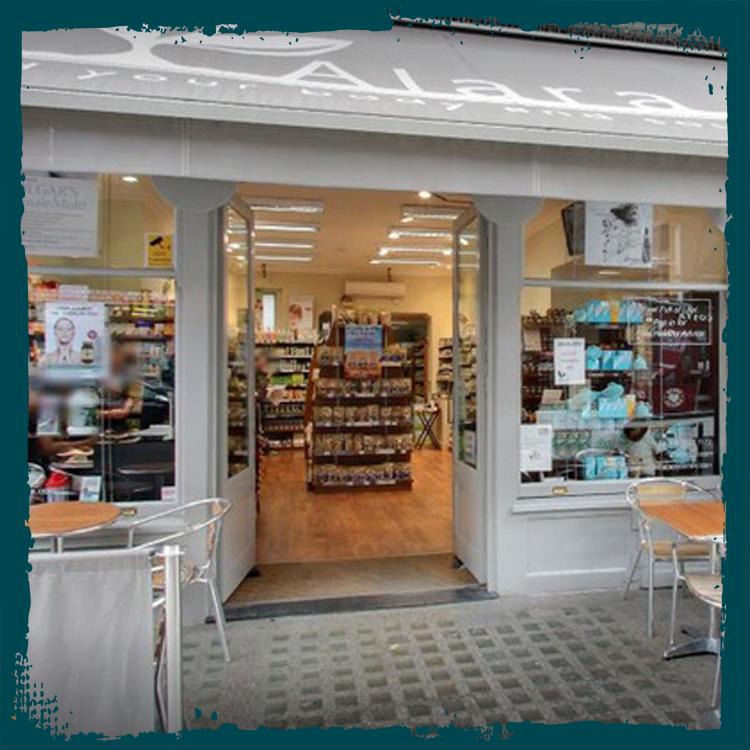 Alara Health Store