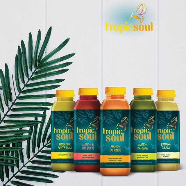 Did you know, Tropicsoul's expertise lies in the production and creation of premium tropical food and beverages?🌴 . High-Pressure Processing (HPP) uses very high levels of pressure to kill the bacteria without affecting the taste, smell, colour and most of all, the nutritional quality of the product. This is how the best of two worlds meet: technology and tastefulness of the tropics!😋 • • • • • #paradisefound #tropical #fruit #smoothie #healthyfood #healthylifestyle #fitspo #Caribbean #banana #pineapple #kale #acreola #mango #coconutwater #coconutwateraddict #mint #passionfruit #guava #ginger #beetroot #soursop #dominicanrepublic #fairtrade #ethical #ethicalbrand #ethicalshopping #foodie #tasteparadise #thetruetasteofthetropics