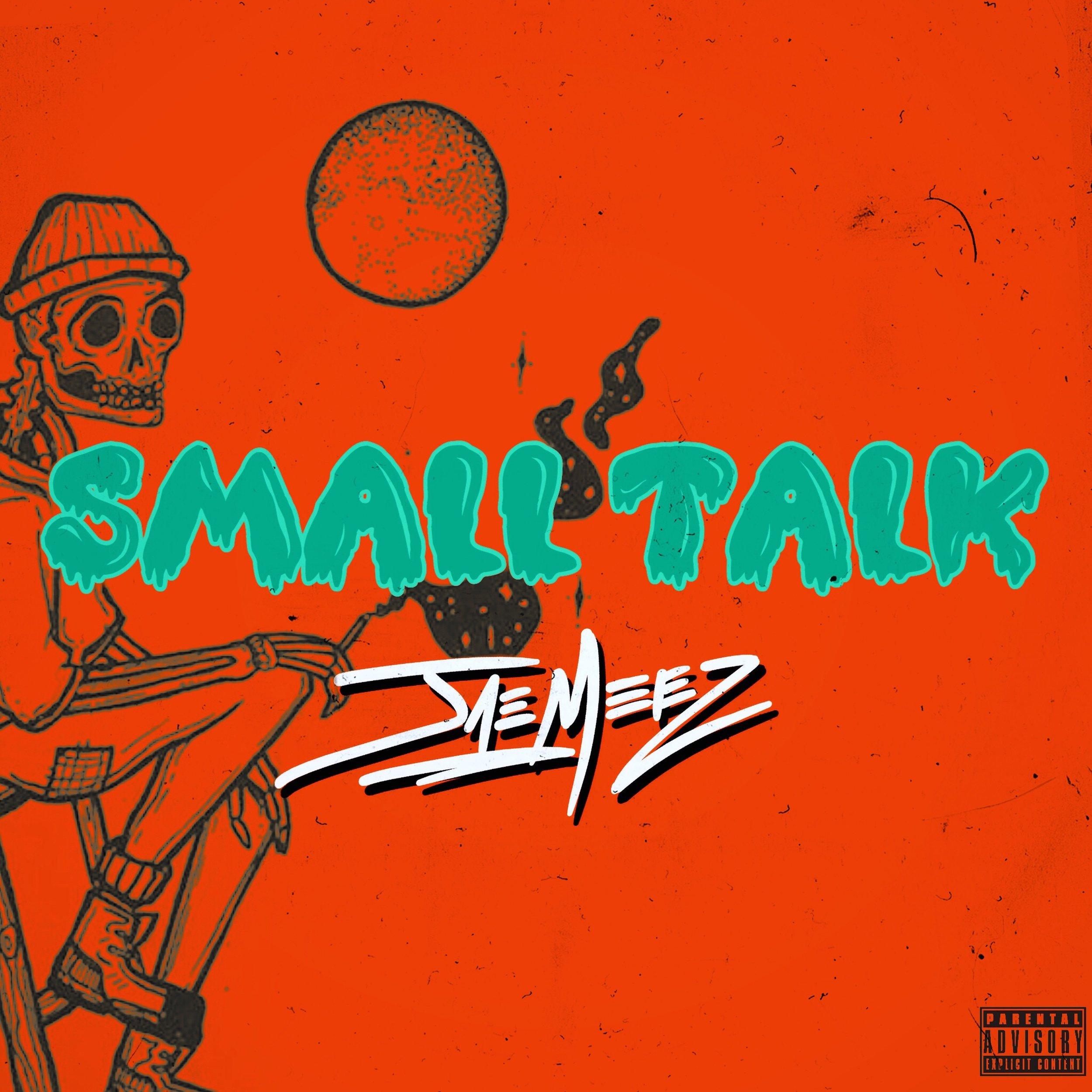 SMALL TALK COVER.JPG