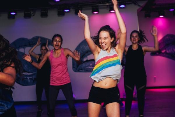 305 Fitness Class