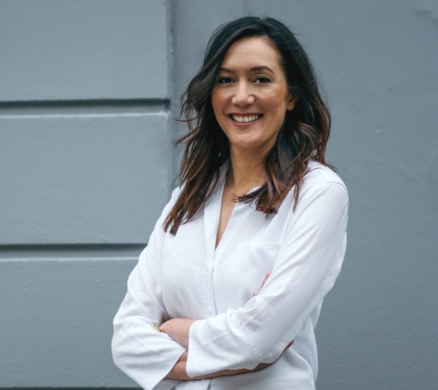 Elvie Founder Tania Boler