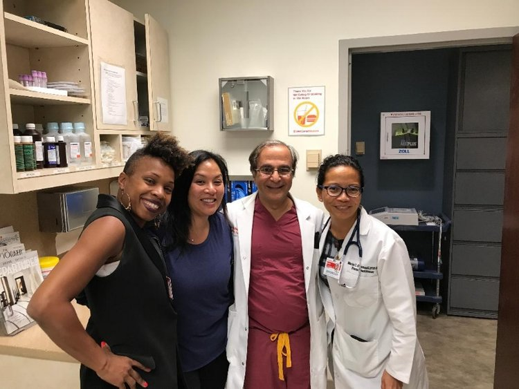 305 Junkie with Doctors