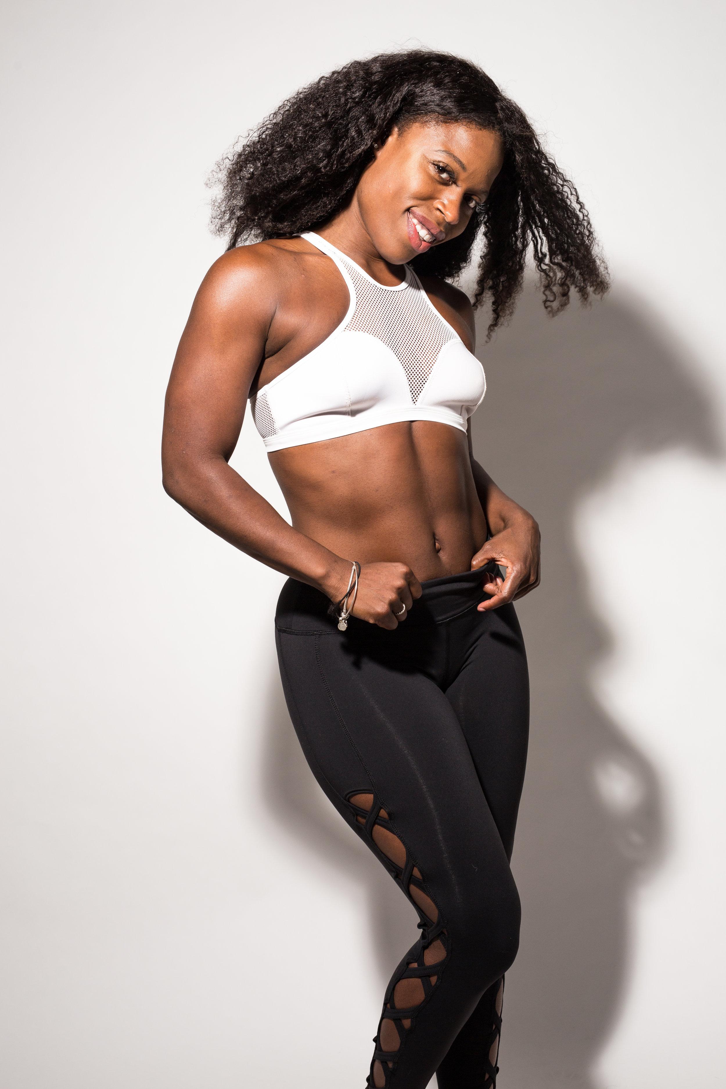 305 Fitness Dance Cardio Workout Layota