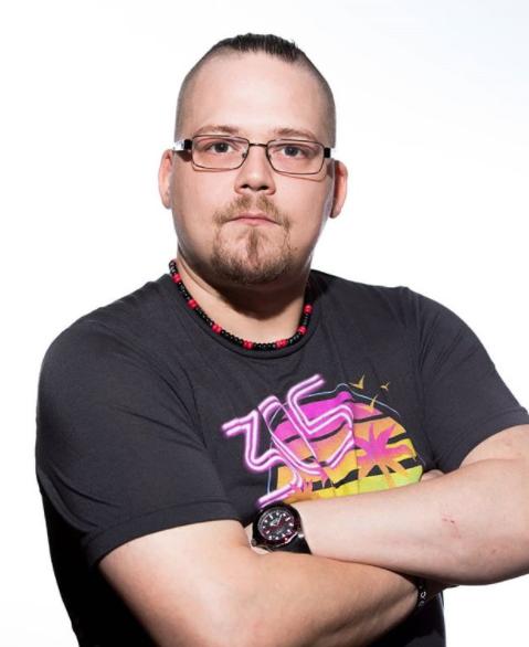 305 Fitness DJ Mark Pieman