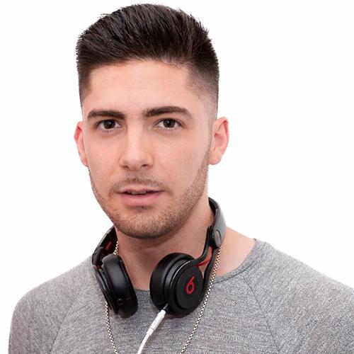 DJ ERICJAMES - Real Name; James