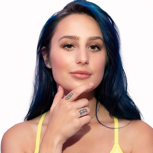 DJ GROOVEBABY - Real Name; Marissa