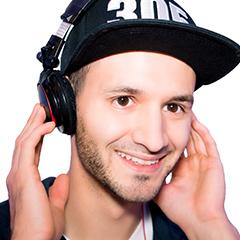 DJ SWAY - Real Name; Josh