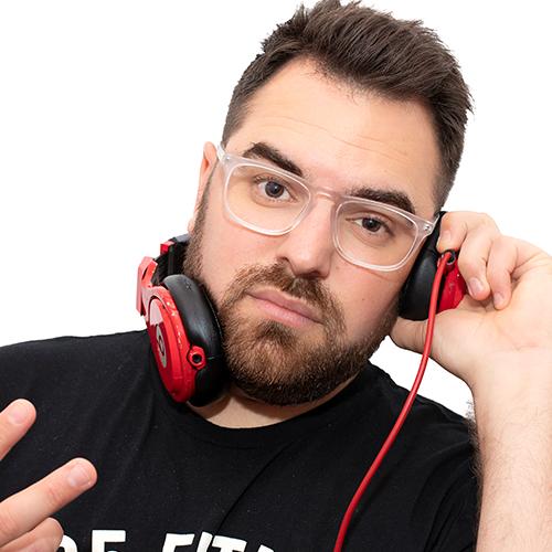 DJ YOUNG LION - Real name: Matt DiGiovanna