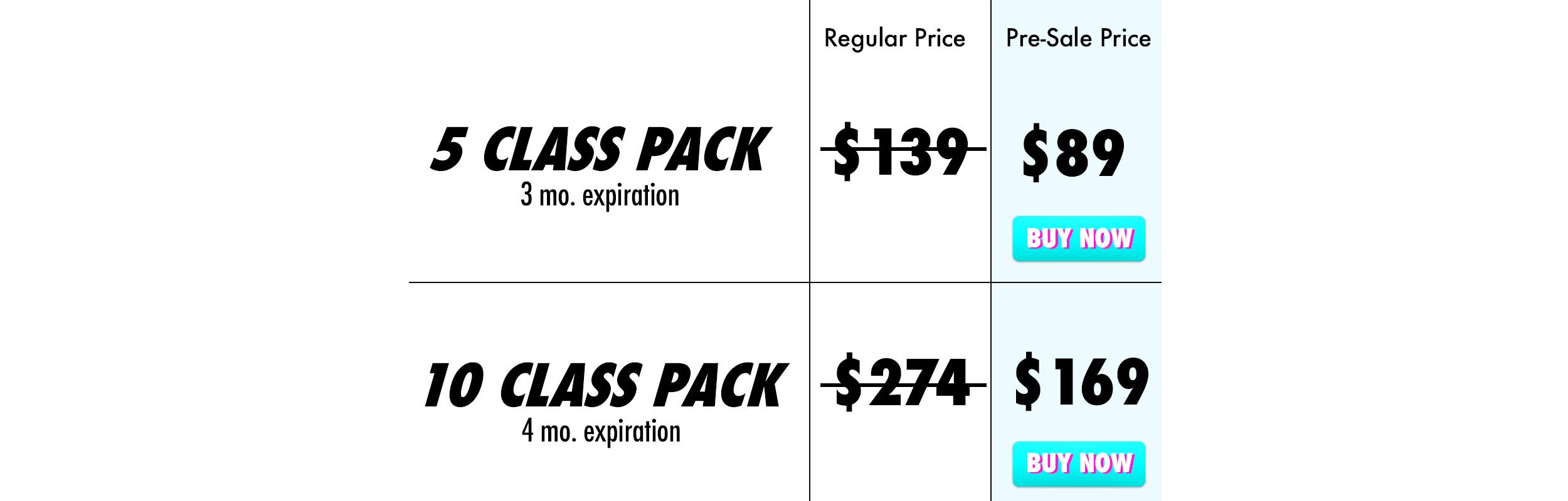Presale Offerings 5 Pack and 10 Pack Discounted Rate.jpg