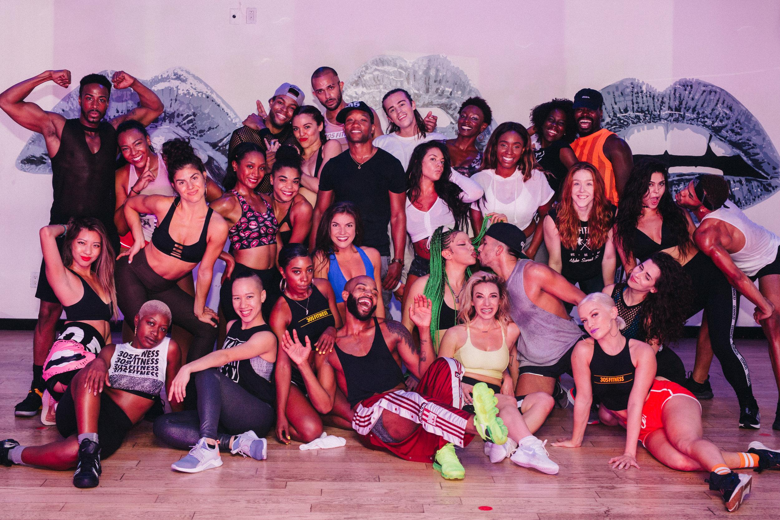 305 Fitness Instructors Dancing 2.jpg
