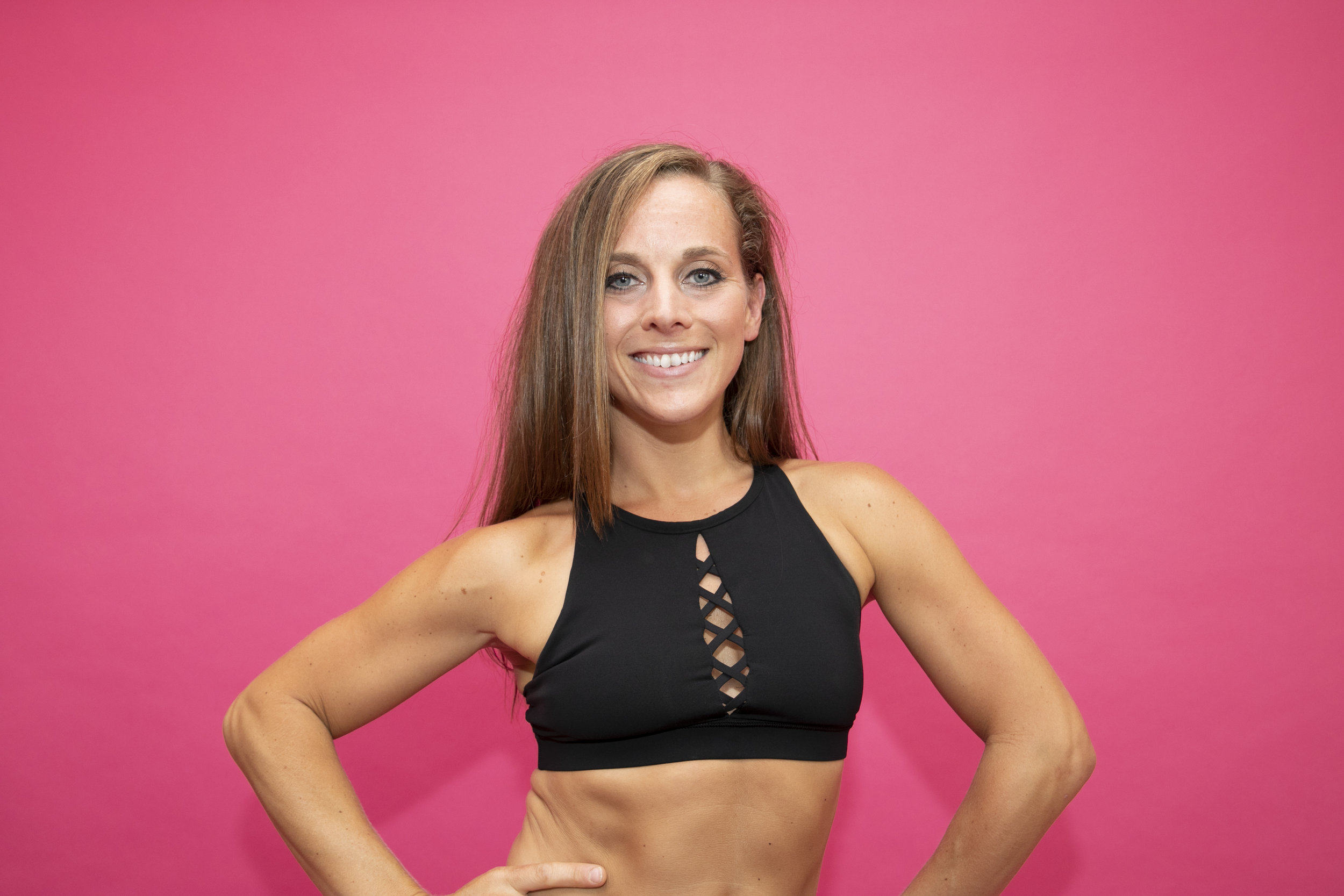 Michelle Rosante Certified Instructor in Southhampton.jpg