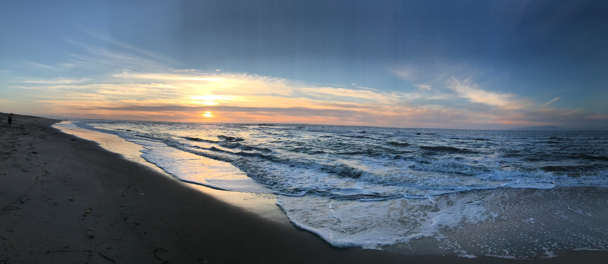 Hawaii_ sunset