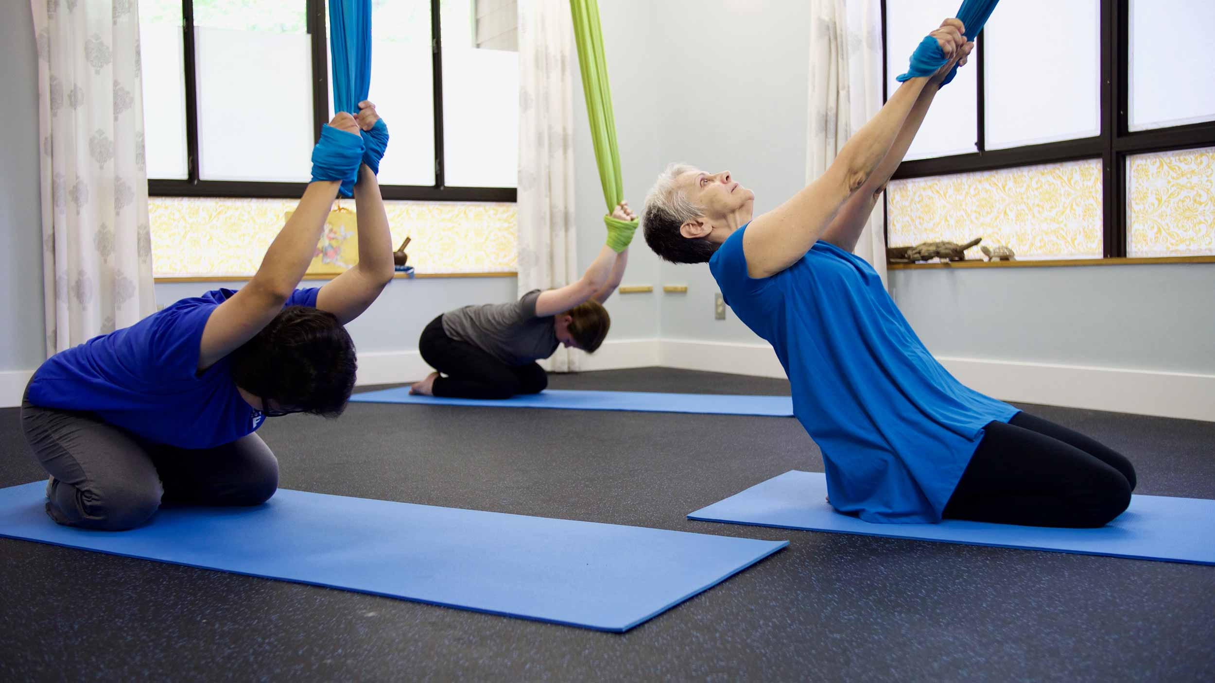 Copy of Balance, mobility, and pain relief—at any age