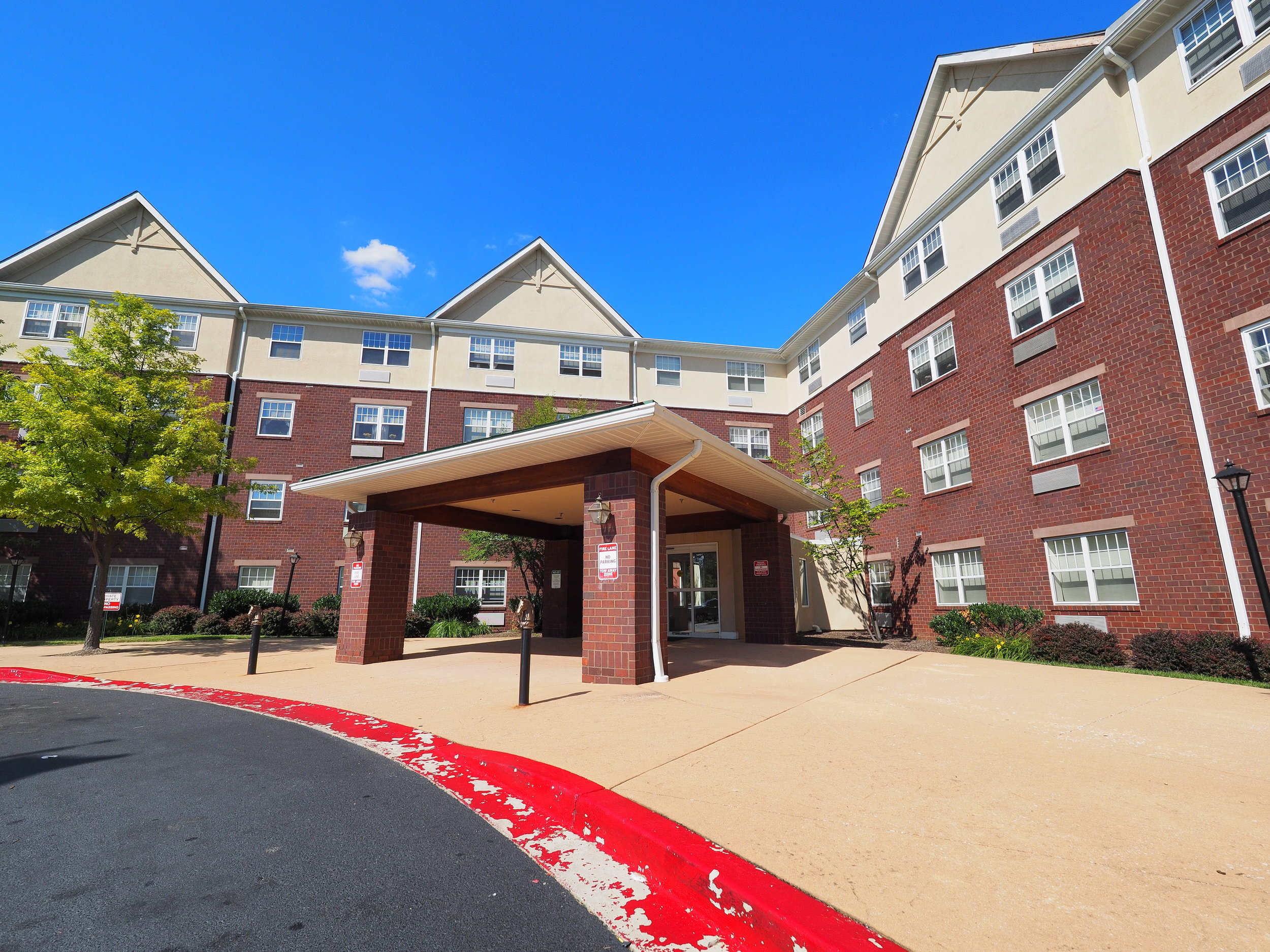 Fairspring Apartments - Catonsville, MD - Units: 100More Project Information Coming Soon