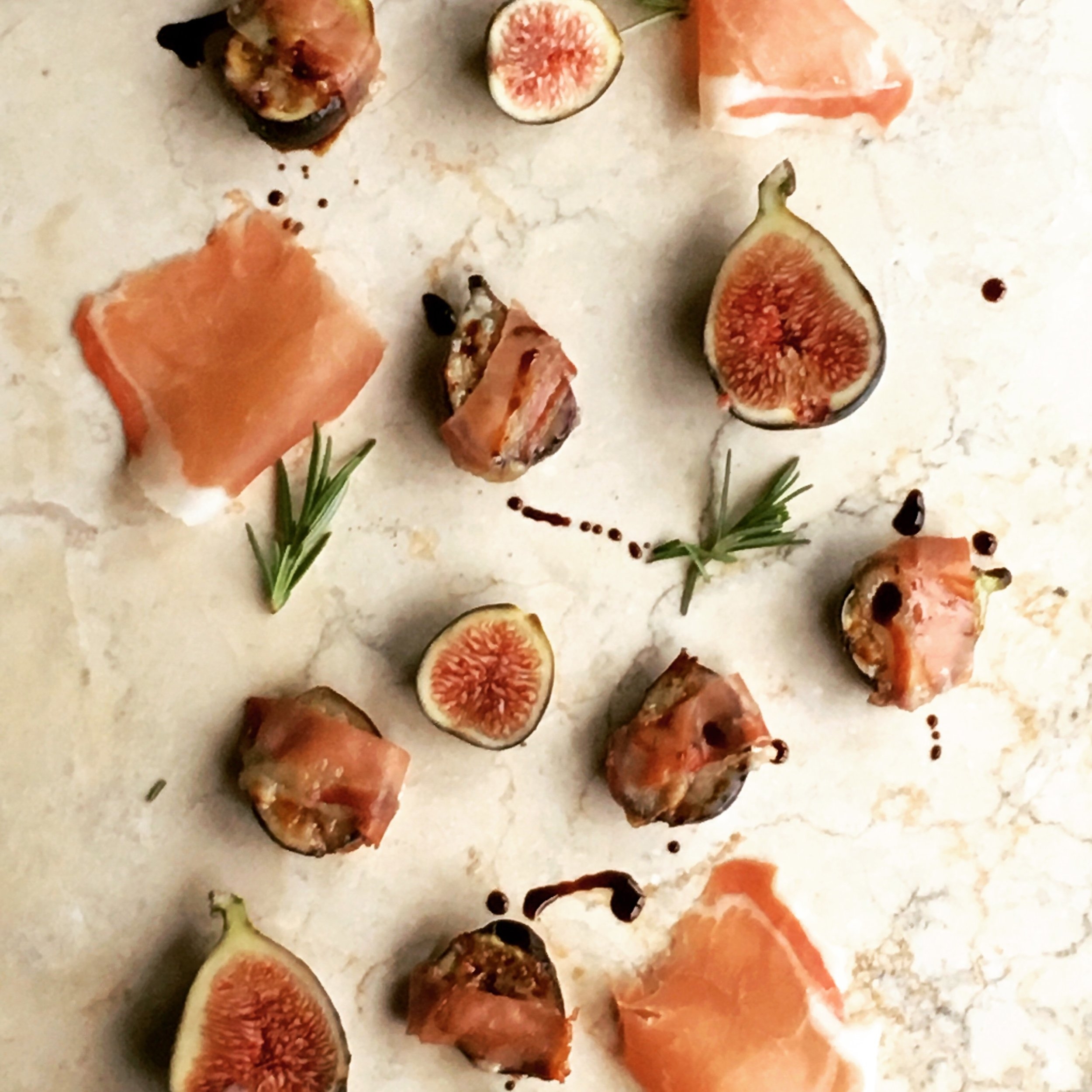 food styling and photography by Susan Reid