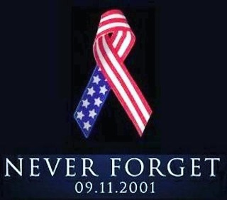 #911 #neverforget