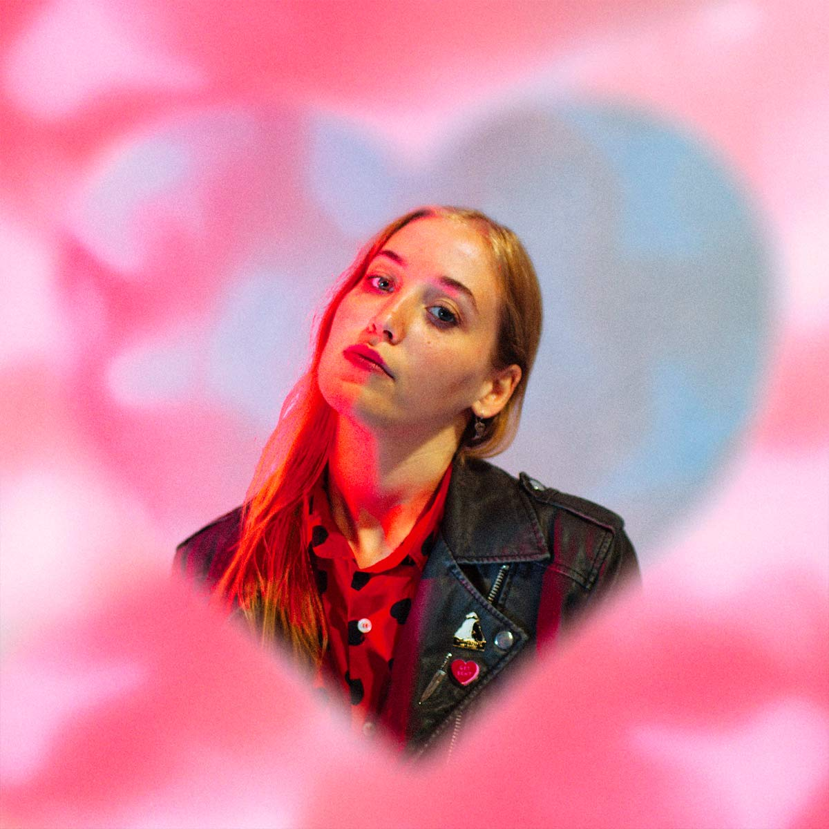 "Hatchie - Sugar & Spice EP - While Hatchie arguably wrote the best song of the year with ""Sure"", a shoegaze daydream of a track, glistening in swirls of guitar and synth reveries, her EP did not end up on my Top Ten list strictly because it's not a full release. I loved every track she released on the EP, but I know she will have a full LP next year and it will most likely land on my Top Ten. If this EP is any indication, I have a strong inkling that her career is one I will watch for the entirety of my life, as long as she continues to write music."