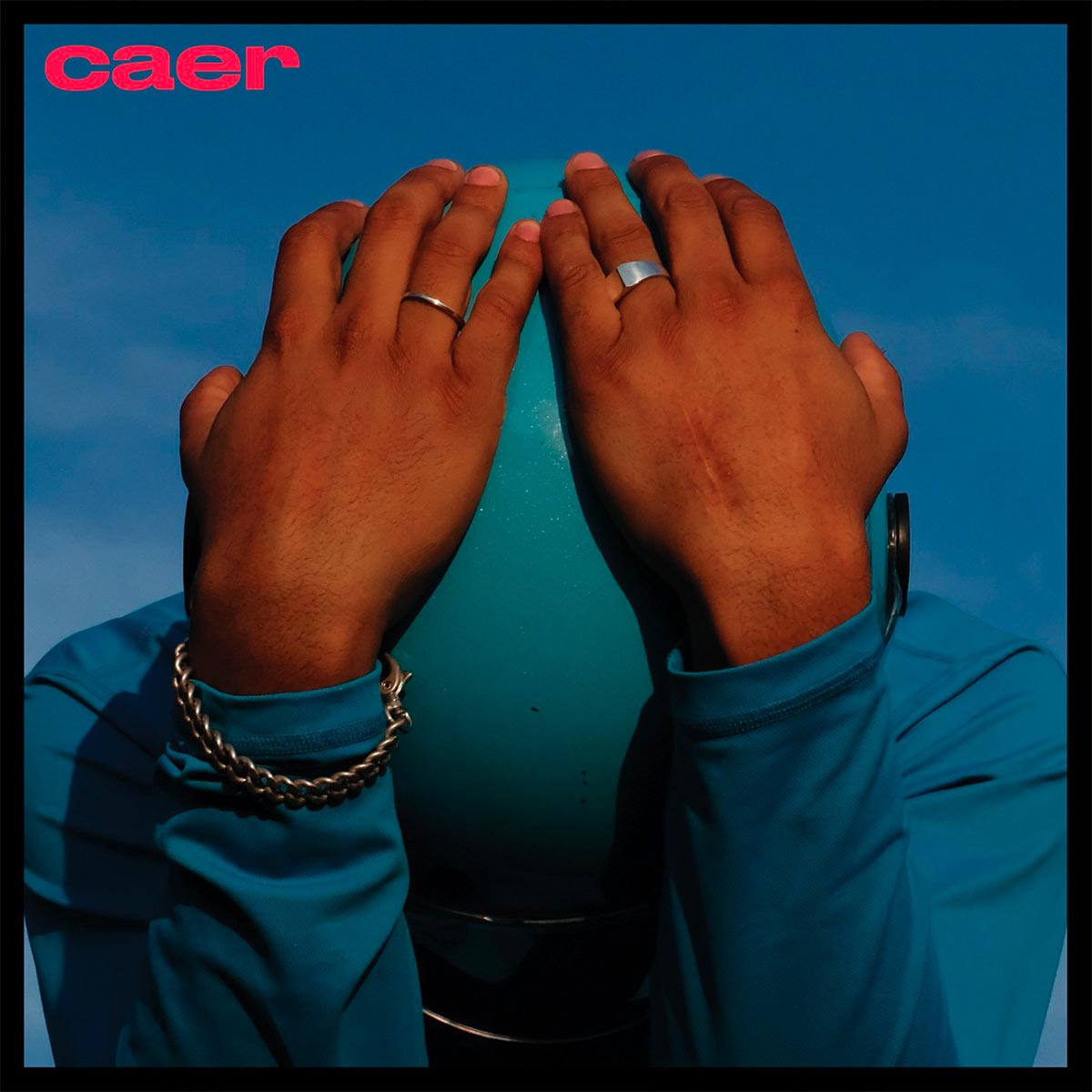 Twin Shadow - Caer - It's hard to top Twin Shadow's 2010 release of Forget, but it is no difficult task to eclipse his hallow Eclipse from 2015. Caer is a great middle ground between the Joy Division minimalism of Forget and the power-ballad pipe-dreams of Eclipse and it's an incredible listen all the way through. With collaborations with pop-sister-goddesses/Taylor Swift and Paul Thomas Anderson BFFs, Haim and Rainsford, George Lewis Jr. makes a hella fun record through and through.