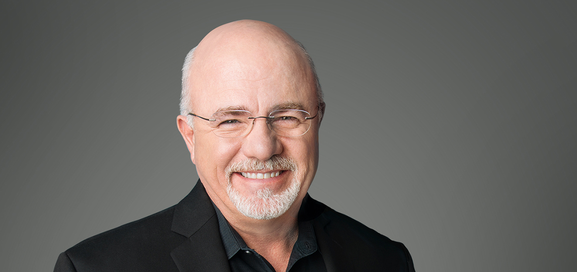 Dave Ramsey - New York Times best-selling author and radio host. America's trusted voice on money and business. You can find him at daveramsey.com.