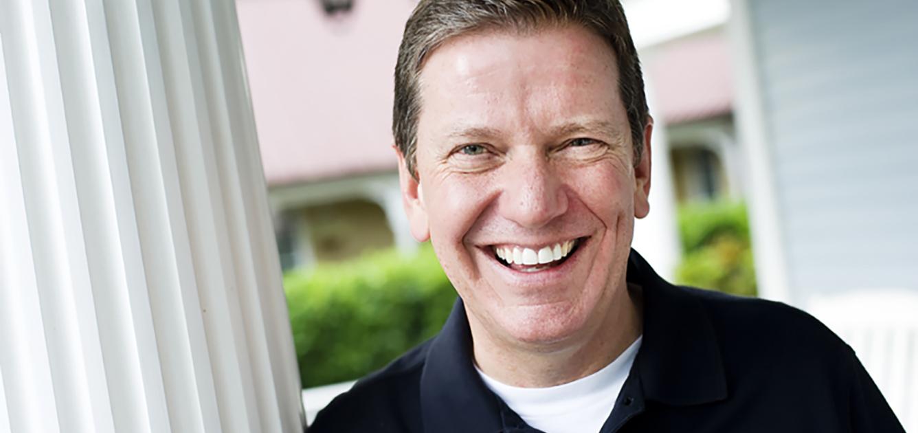 "Michael Hyatt - Former Chairman and CEO of Thomas Nelson Publishers. He blogs on ""intentional leadership"" at michaelhyatt.com."