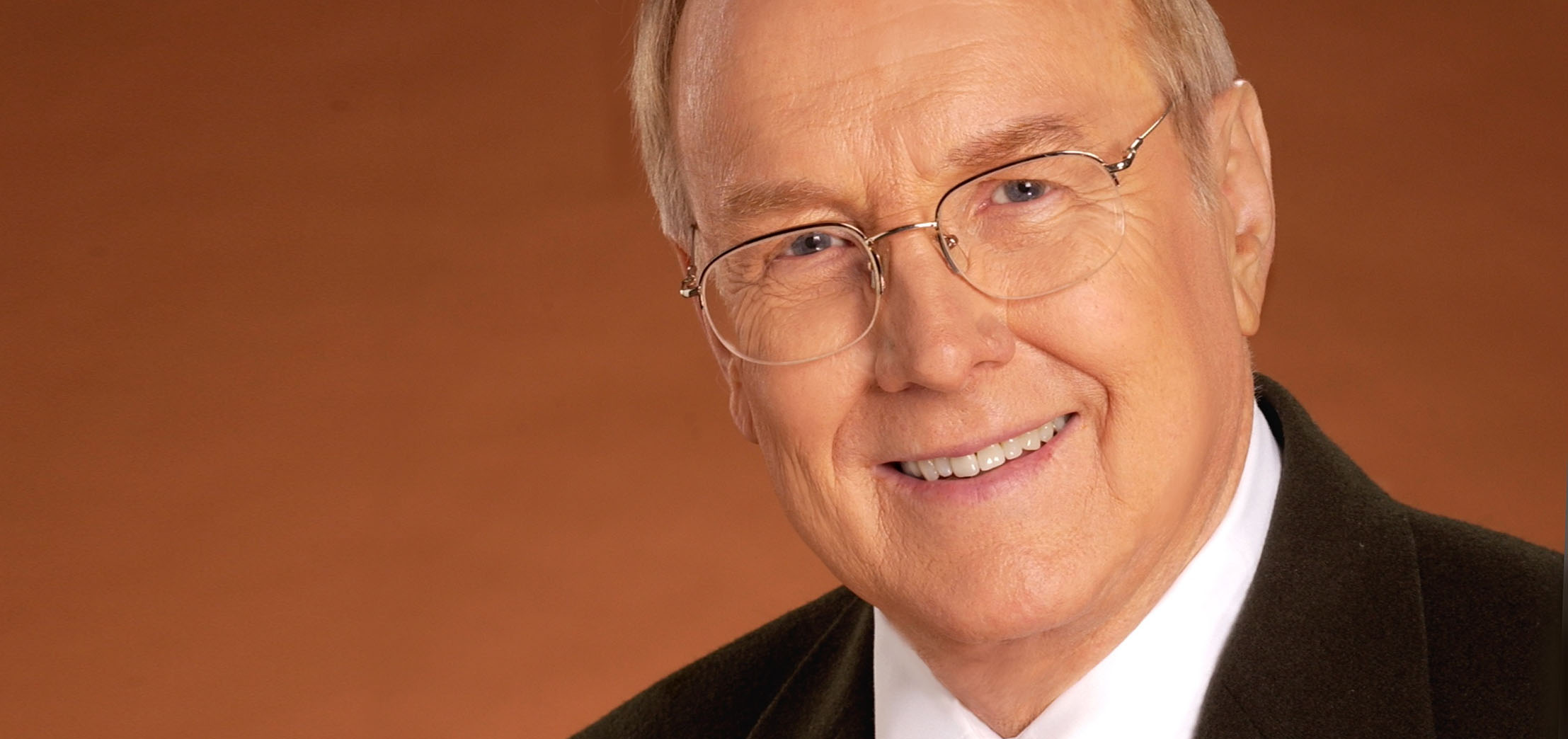 James Dobson, Ph.D. - Founder and former President of Focus on the Family. He is now founder and President of Family Talk. He is the author of more than 30 books dedicated to the preservation of the family. You can find him at drjamesdobson.org.