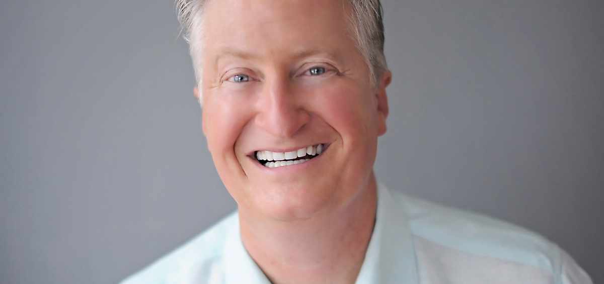 Andy Andrews - New York Times best-selling author of How Do You Kill 11 Million People, The Noticer & The Traveler's Gift