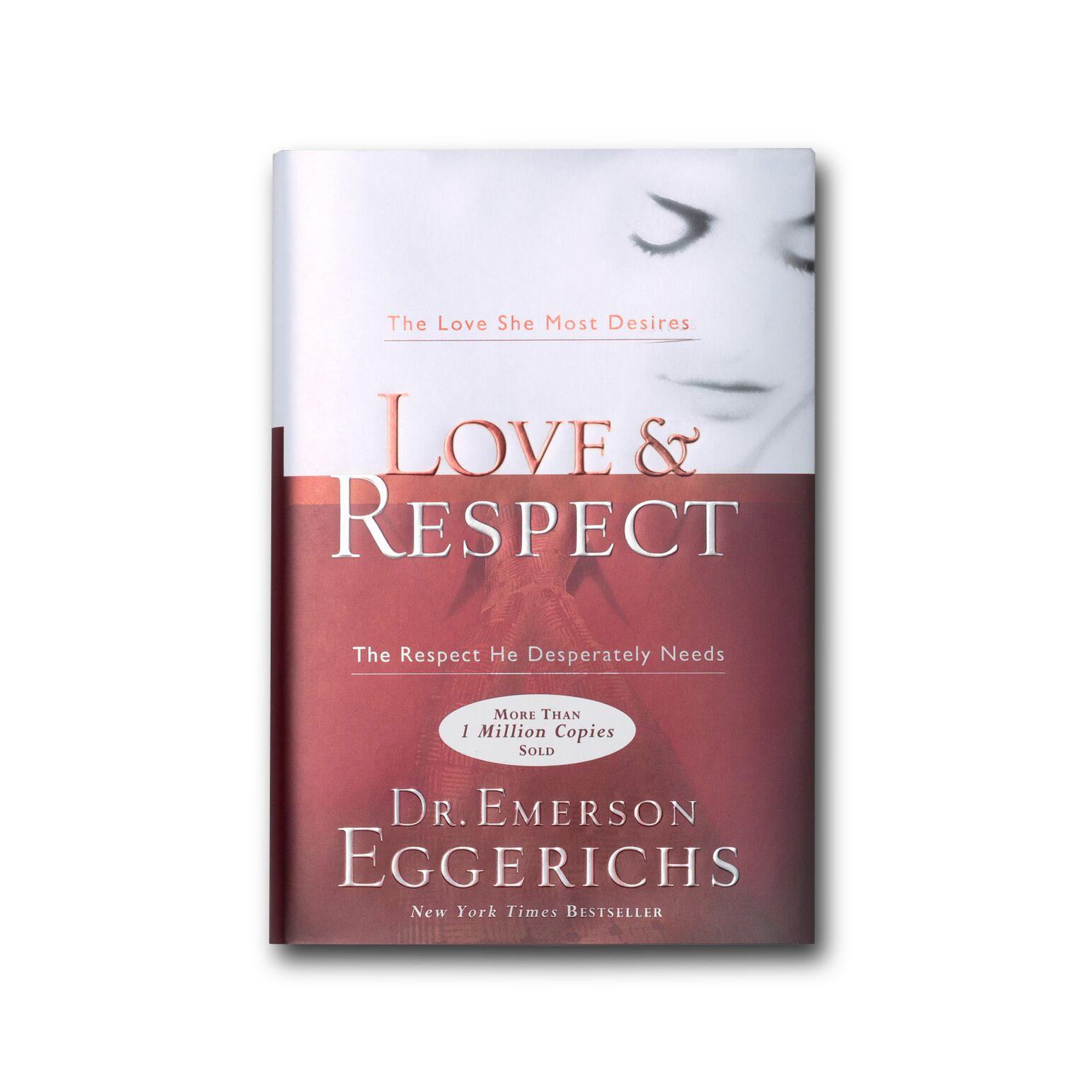 New York Times Bestseller - 1.9 Million SoldThe message that continues to impact marriages all over the world. Touted by leaders as a