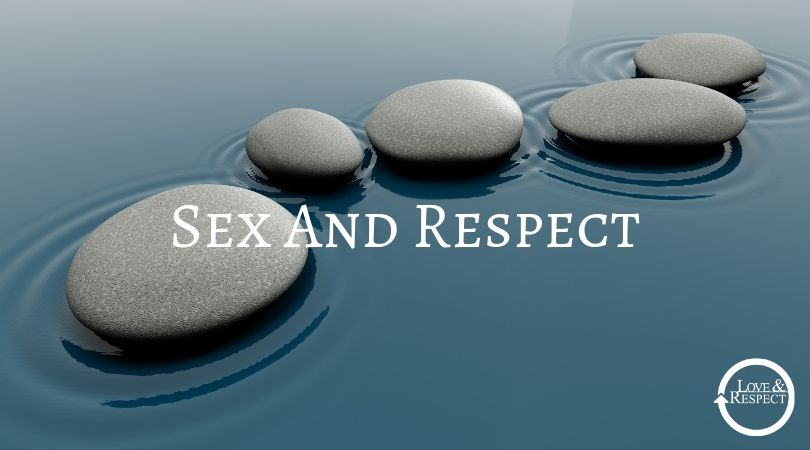 Sex And Respect