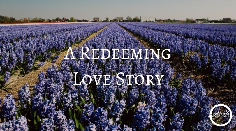 A Redeeming Love Story