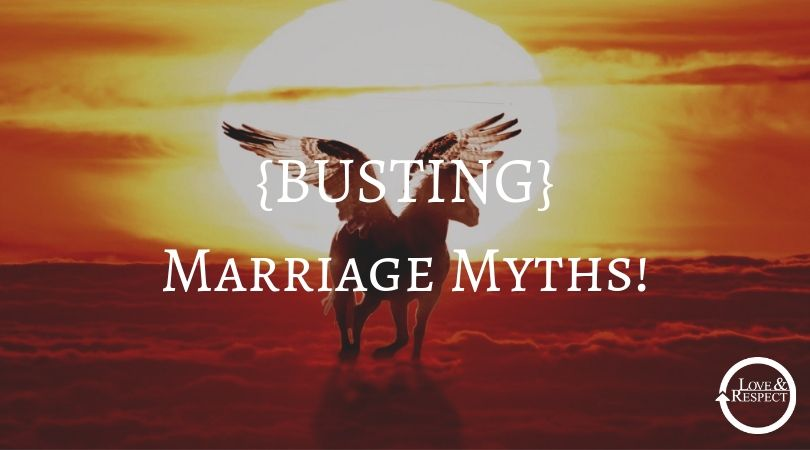{BUSTING} Marriage Myths!