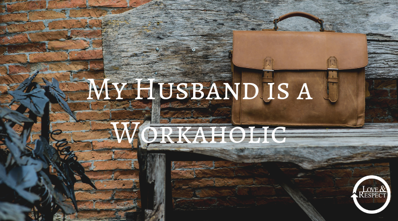 My Husband is a Workaholic