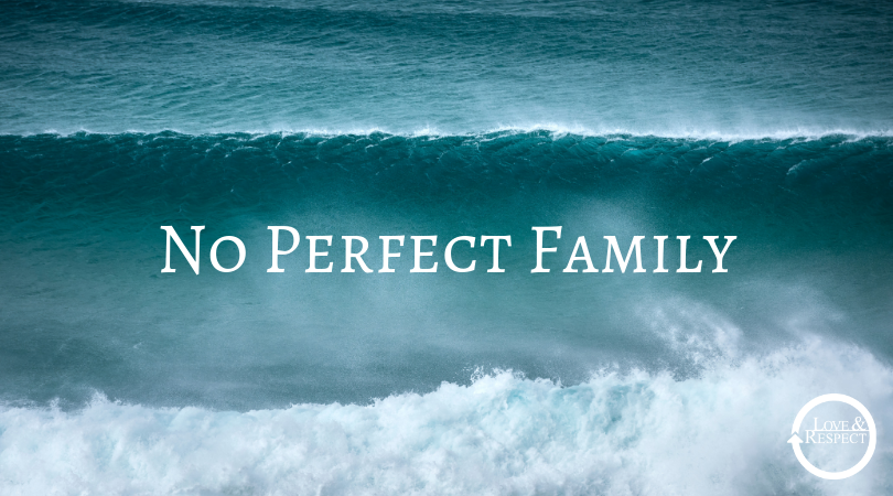 No Perfect Family