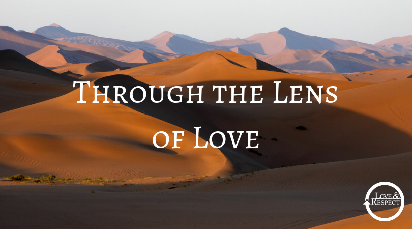 Through the Lens of Love