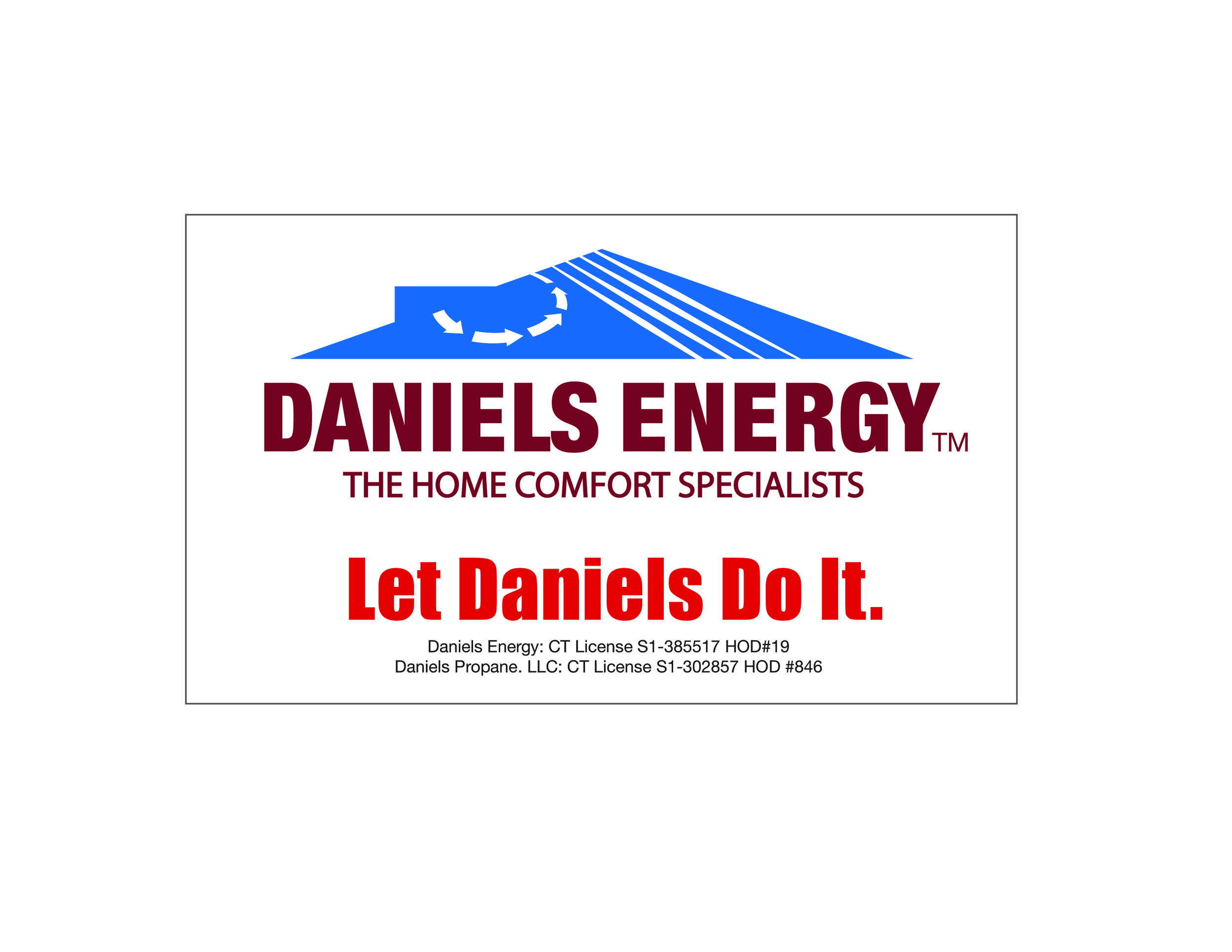 - Bronze Level https://www.danielsenergy.com/