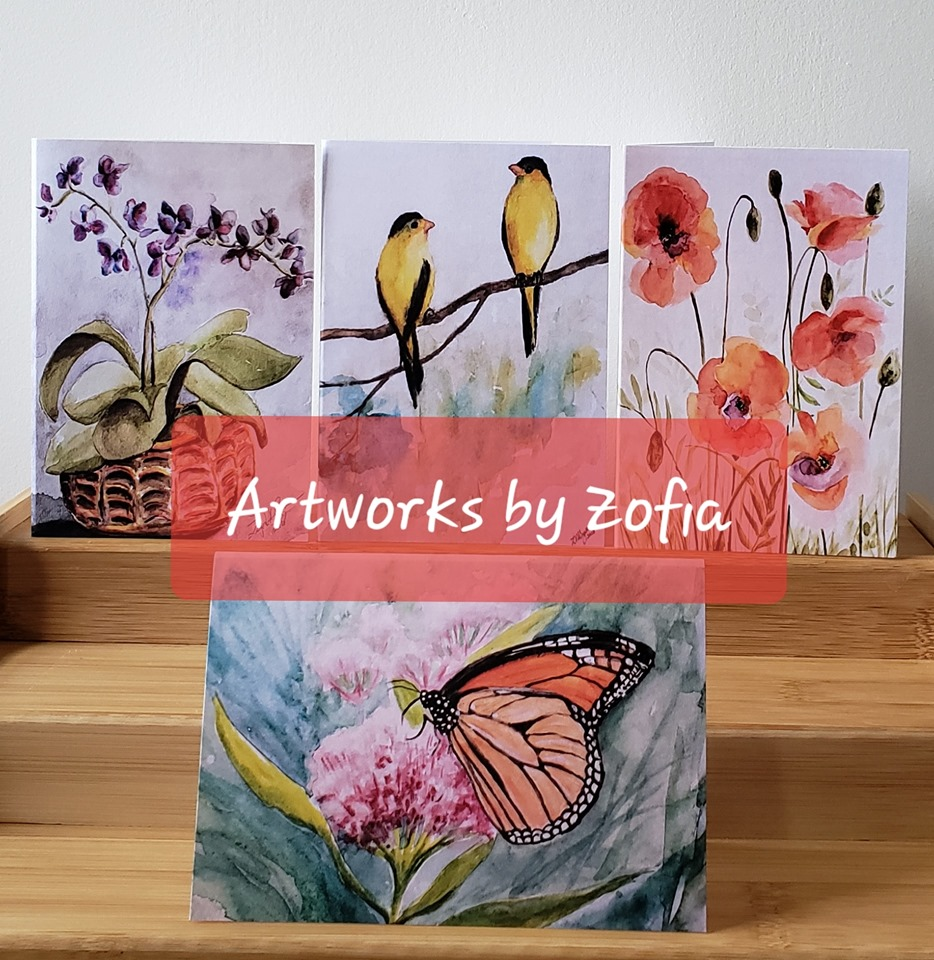 ArtWorks by Zofia - Original watercolors, charcoal portraiture or pencilhttps://www.facebook.com/pg/ArtWorksbyZofiaMSzwarc/about/?ref=page_internal