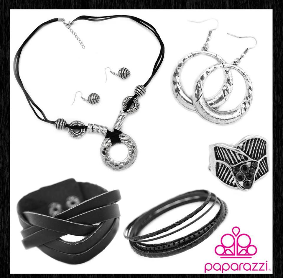 Paparazzi - Accessorize with the newest styles in fashion accessories.https://paparazziaccessories.com/