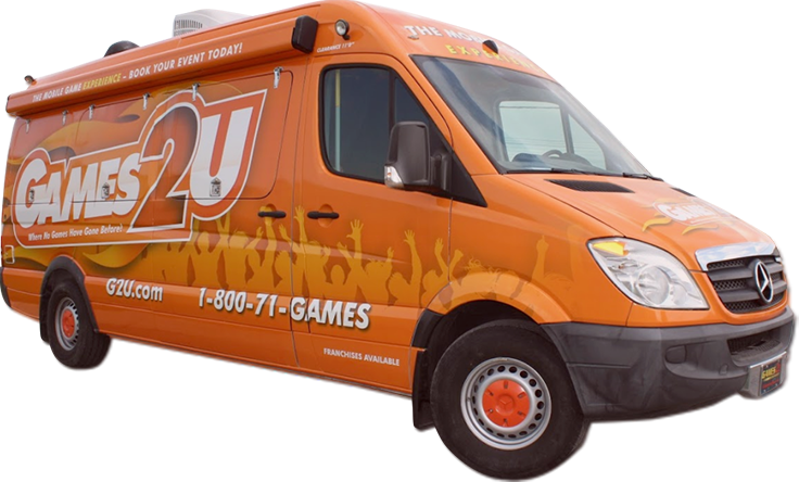 Games2U - Video Game Truck - cost per game TBDSeptember 21 - 1:00pm to 9:00pmSeptember 22 - 12:00pm to 5:00pmhttps://www.g2u.com/