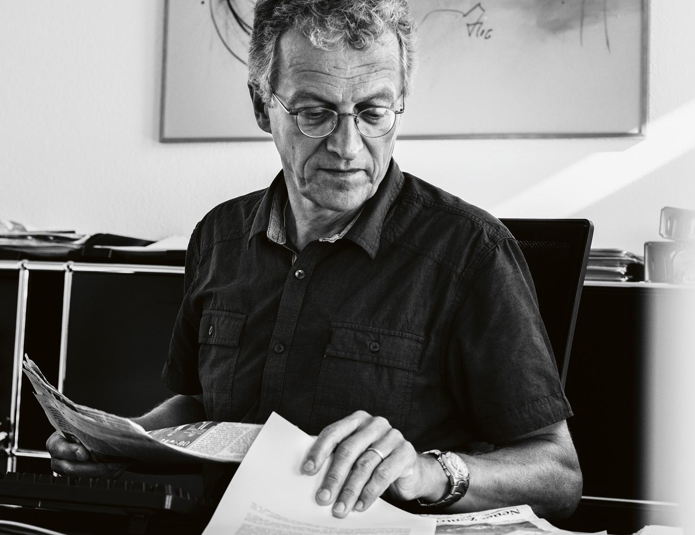 Markus Dietler