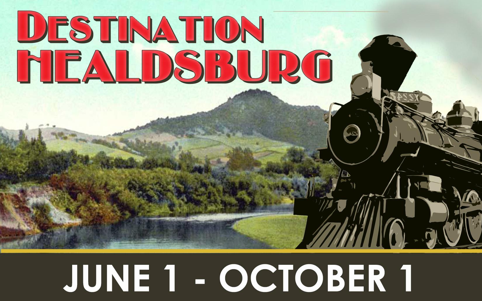 Destination Healdsburg Train Logo Horizontal with Dates.jpg